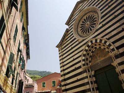 Monterosso, Cinque Terre, UNESCO World Heritage Site, Liguria, Italy, Europe