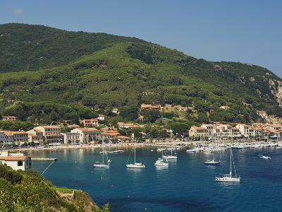 Marciana Marina, Isola D'Elba, Elba, Tuscany, Italy, Europe