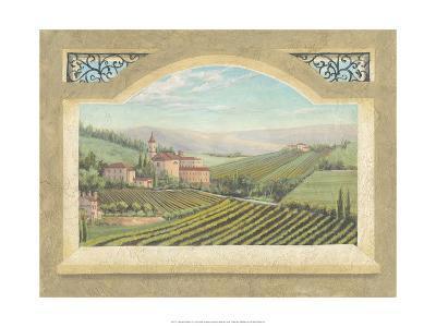 Vineyard Window II