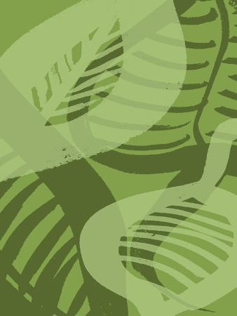 Shades of Green II