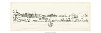 Antique Seaport I
