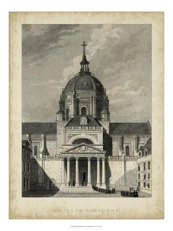 Eglise de Sorbonne