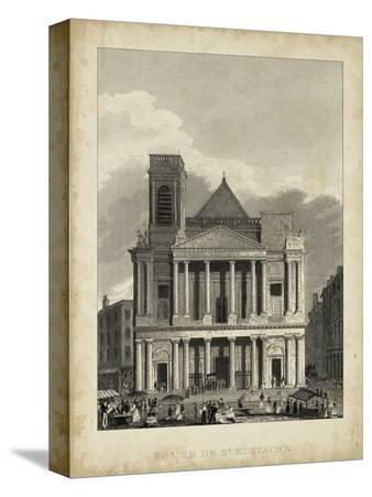 Eglise de St. Eustache