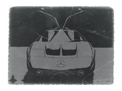 Mercedes Benz C Iii Concept