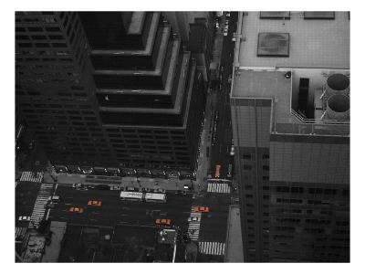 Nyc From The Top 1