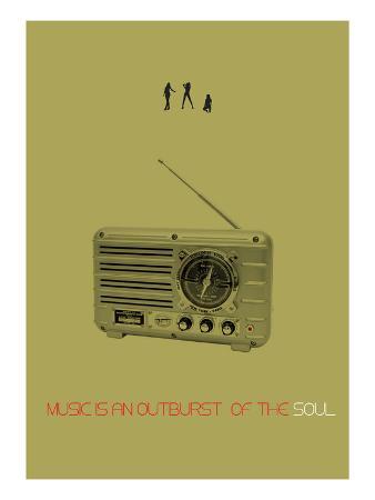Music Of Soul