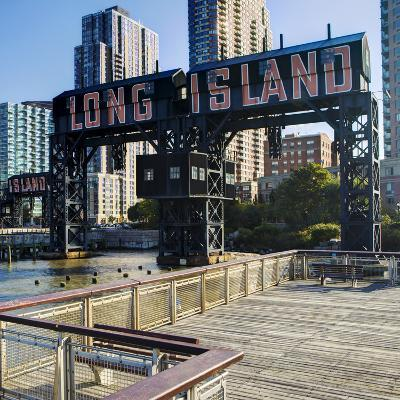 Long Island, Queens, New York City, New York, United States of America, North America
