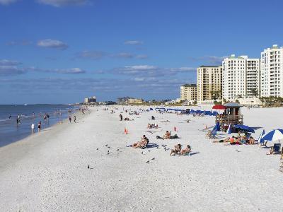 Treasure Island, Gulf Coast, Florida, United States of America, North America