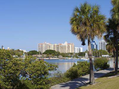 Sarasota, Gulf Coast, Florida, United States of America, North America