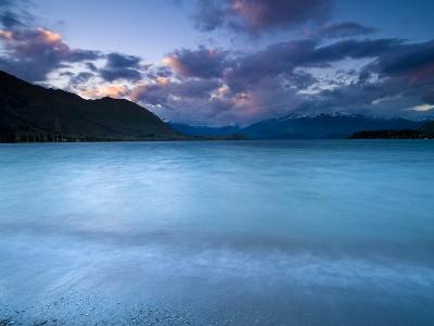 Lake Wanaka, Central Otago, South Island, New Zealand, Pacific