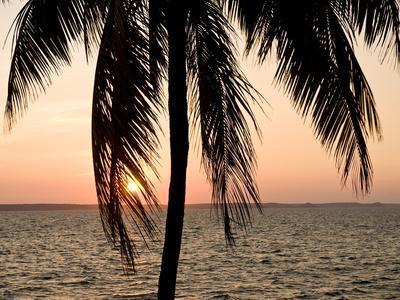 Punta Gorda, Cienfuegos, Cuba, West Indies, Caribbean, Central America