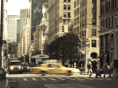 Lower Park Avenue, Manhattan, New York City, USA