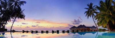 Maldives, Meemu Atoll, Medhufushi Island
