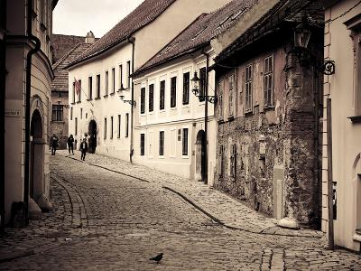 Slovakia, Bratislava, Old Town