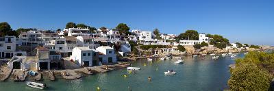 Cala D'Alcaufar, Menorca, Balearic Islands, Spain