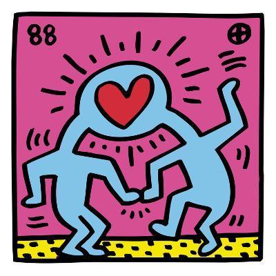 Pop Shop (Heart)