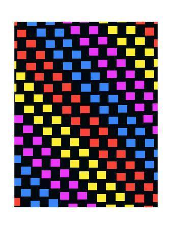 Colourful Squares