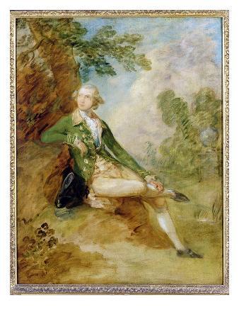 Edward Augustus, Duke of Kent, c.1787