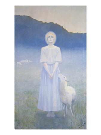 Vision, 1892