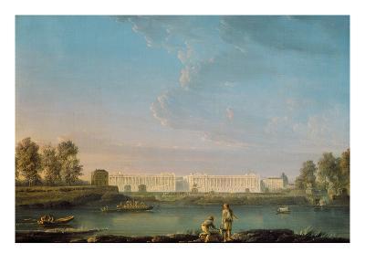 Place Louis Xv, c.1779