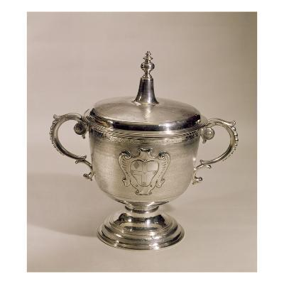James Ii Steeple Cup, 1685 (Silver)