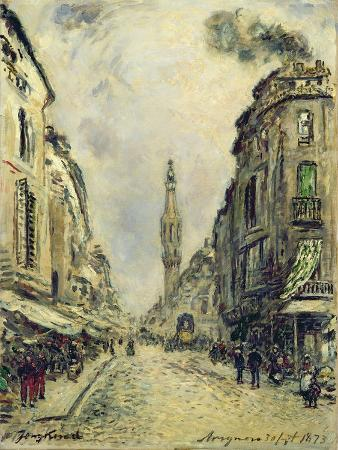Avignon, 1873