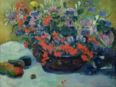 Bouquet of Flowers, 1897