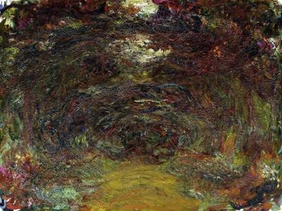 The Rose Path, 1920-22