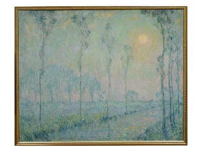 The Stream at Sunset, 1923