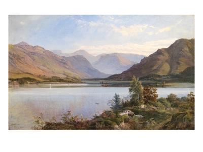 Grasmere, 1853