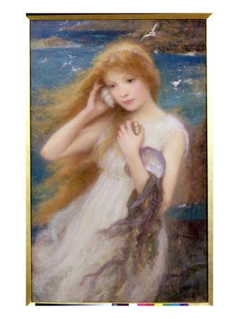 Sea Nymph, 1893