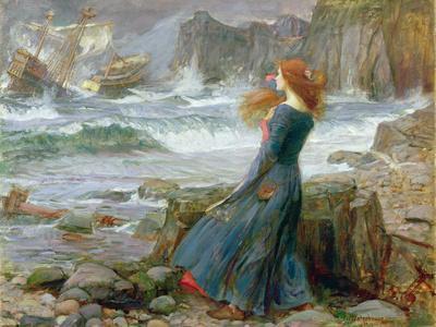 Miranda, 1916