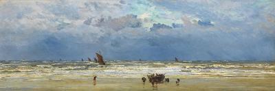 Home Again, c.1880