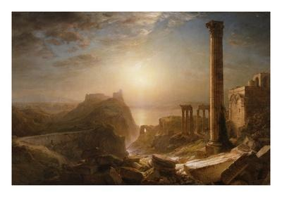 Syria by the Sea, 1873