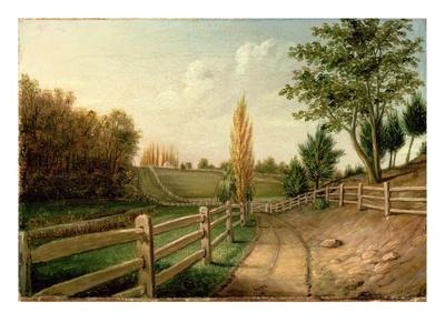 Belfield Farm, c.1816