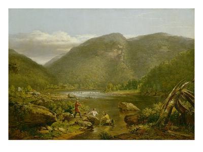 Crow's Nest, 1848