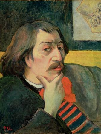 Self Portrait, c.1893