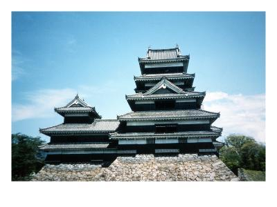 Matsumoto Castle (Photo)