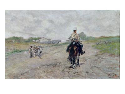 The Light Cavalryman