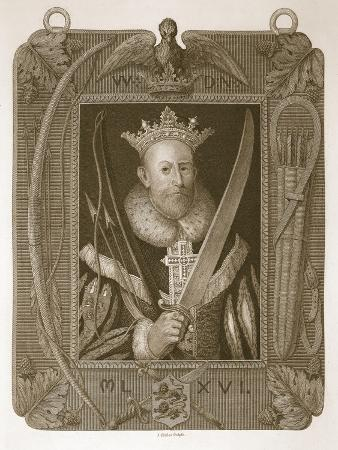 William the First, Engraved by J. Fittler