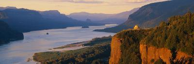 Columbia River OR