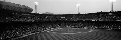 Spectators in a Baseball Park, U.S. Cellular Field, Chicago, Cook County, Illinois, USA