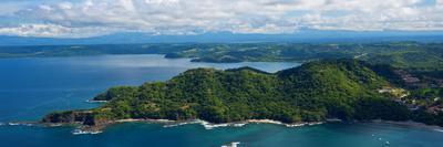 Island in Pacific Ocean, Four Season Resort, Papagayo Bay, Gulf of Papagayo, Guanacaste, Costa Rica