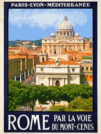 St. Peter's Basilica, Roma Italy 6