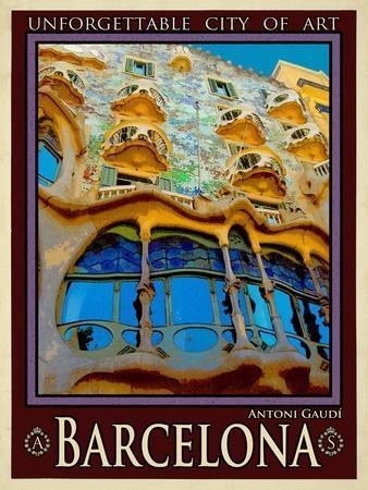 Barcelona Spain 5