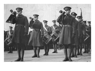 Ceremonial Military Bugle Ensemble