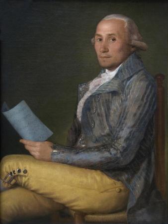 Don Sebastián Martínez Y Pérez