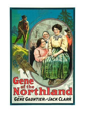Gene of the Northland