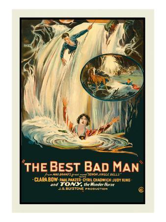 The Best Bad Man