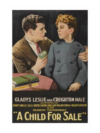A Child for Sale